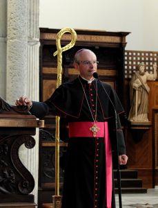 S.E. Mons. Arturo AIELLO